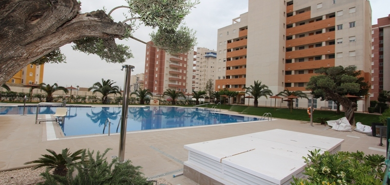 Resale/Apartment/Guardamar del Segura