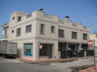 Reventa - Business premises - Daya Vieja - Central