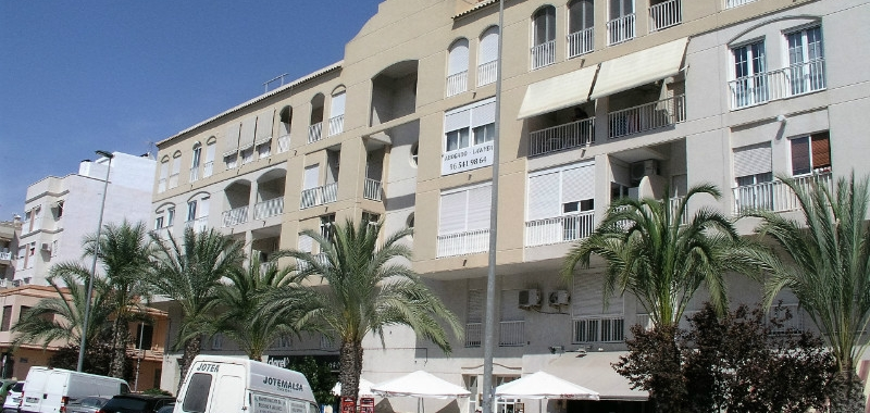 Apartment | La Marina Village | Good condition