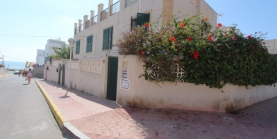 Villa - Resale - Guardamar del Segura - Beach