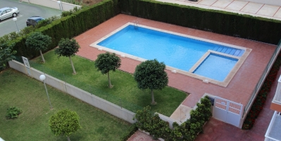 Apartment - Resale - Guardamar del Segura - SUP 7 - Sports Port
