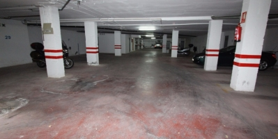 Garage - Resale - Guardamar del Segura - Center