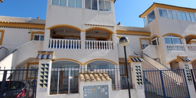 Townhouse - Resale - Guardamar del Segura - El Edén - Los Estaños