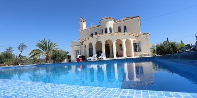 Country house - Reventa - Elche - Elche