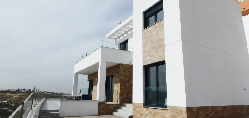 New property in Ciudad Quesada from www.targetspanishproperties.com