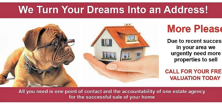 Considering Selling Your Property?