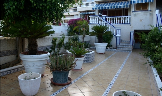 Very Nice Villa | Guardamar | Target Spanish Properties