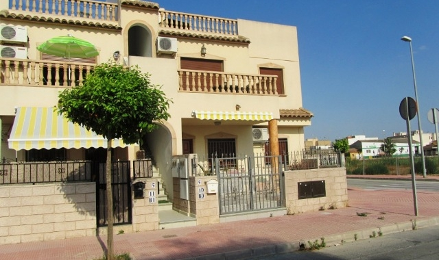 Resale - Townhouse - San Fulgencio