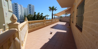 Apartment - Resale - Guardamar del Segura - Campomar beach