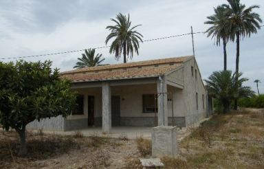 Country house - Resale - Elche - Daimes
