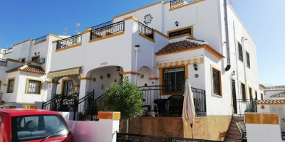 Semi Detached House - Resale - La Marina - La Marina