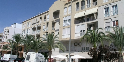 Apartment - Resale - La Marina - La Marina