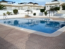 Detached 2 bed 2 bath villa in Cuidad Quesada.  Modern property.