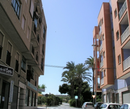 Apartment | La Marina Village | Costa Blanca South