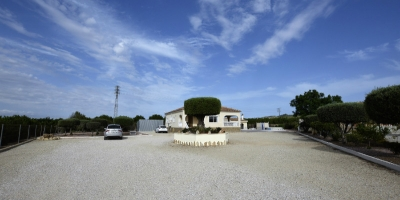 Country house - Resale - Benejuzar - Benejuzar