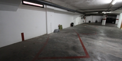Garage - Reventa - Guardamar del Segura - Center