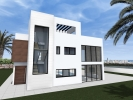 Resale - Villa - Finestrat