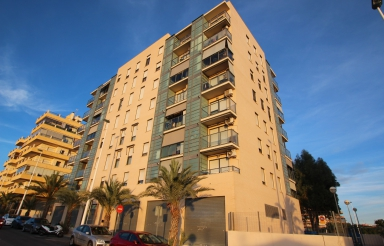 Apartment - Resale - Elche - Elche